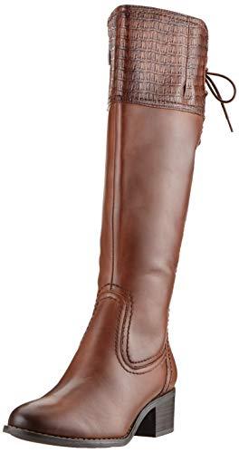 Tamaris Dames 1-1-25543-23 hoge laarzen