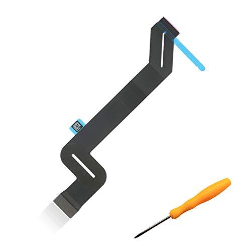 THE TECH DOCTOR Cable flexible de repuesto Touchpad Trackpad 821-01050-A para Apple MacBook Pro A1707 de 15 pulgadas modelo 2016 2017