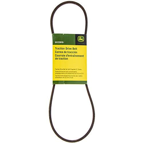 John Deere Original Equipment Belt #GX22819