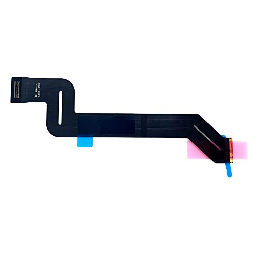 MiK 821-01669-A A1990 Trackpad Touchpad Touch Pad Flex Cable For Macbook Pro 15'' A1990 EMC 3215 Mid 2018 2019 Connection Cable