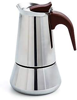 Cafetera Inoxidable 6 Tazas Milan de Quid