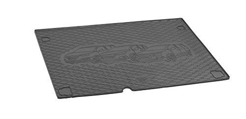 Kofferraumwanne Kofferraummatte Antirutsch RIGUM geeignet für Citroen Berlingo 5-Sitzer ab 2018 L1 Perfekt angepasst + EXTRA Auto DUFT