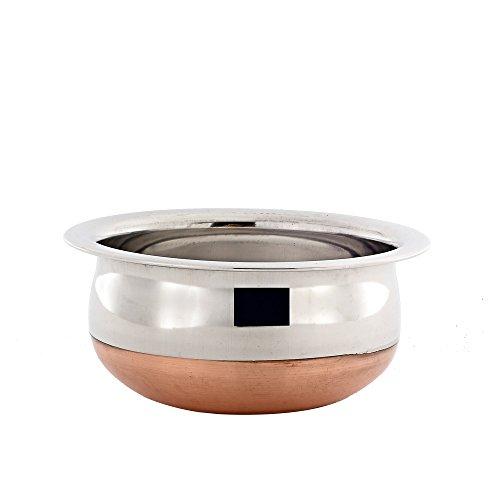 Pigeon Baby Lite Dish Copper Bottom Set, 3-Pieces