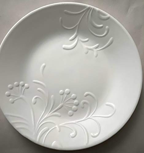 Corelle Boutique Round Cherish Bread and Butter Plate 6.75 in 4 Pack