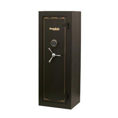 Modular Electronic Lock Fireproof Titan 12+ Gun Safe