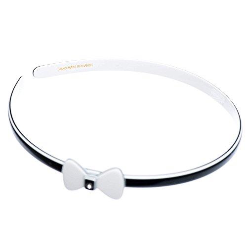 "Kosmart - French Made Headband""Fantastic bow"" - KAN1033BJ"