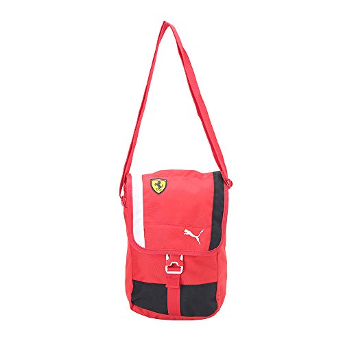 Puma SF Fanwear Portable Sporttasche Rosso Corsa, tamaño:OneSize