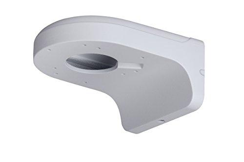 Dahua Technology PFB203W cámaras de seguridad y montaje para vivienda - Accesorio para cámara de seguridad (Monte, Universal, Color blanco, Aluminio, Resistente al agua, -40 - 60 °C)