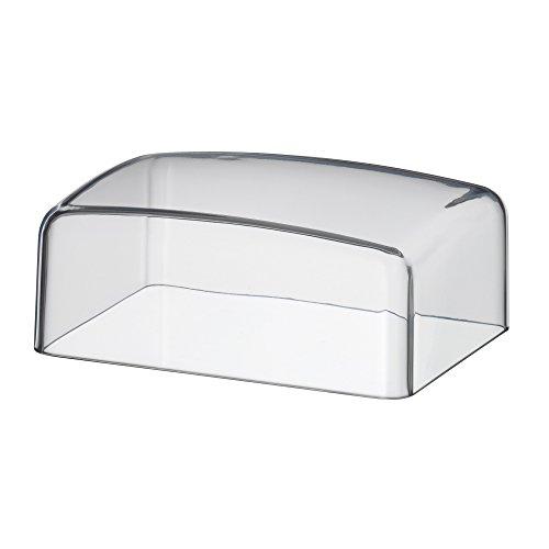 WMF loft Brunch Ersatzhaube für Butterdose 9 x 12 cm, Kunststoff, Ersatzteil, spülmaschinengeeignet
