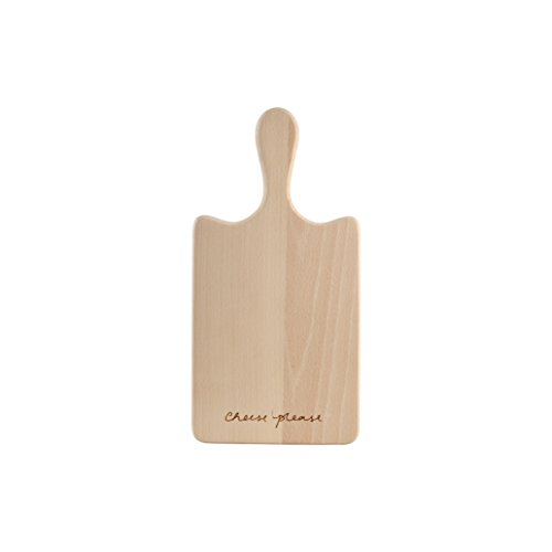 Sophie Conran for T&G 'Cheese Please' Small Beech Serving Board