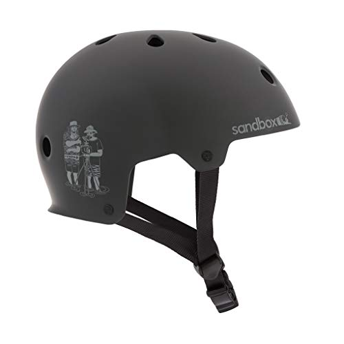 Sandbox X The Cable Legend Low Rider Helm 2019