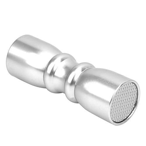 Germerse Tip Repair Tool, langlebiges Billard Tip Repair Tool, für Billard Sport(Silver)