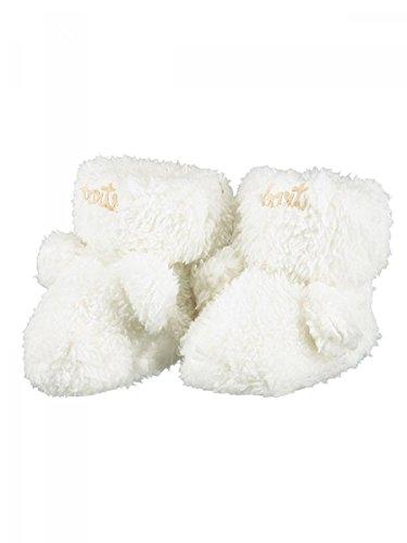 Barts, Mädchen Babyschuhe - Krabbelschuhe & Puschen Gr. Einheitsgröße-0/6 Monate, weiß