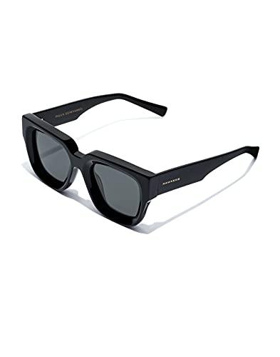 HAWKERS Paula ECHEVARRIA X Tribeca Gafas de Sol, Black Eco, Talla única Unisex Adulto