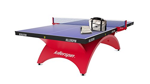 Killerspin Revolution Table Tennis Table