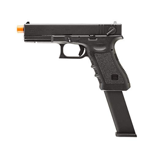 Elite Force Glock 18C Gen3 GBB Blowback 6mm BB Pistol Airsoft Gun