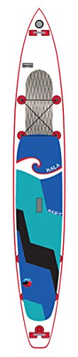 Hala Gear Carbon Nass-T 14 Inflatable Paddle Board