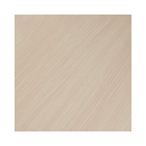 Neoxxim 16,23/m² Klebefolie Holzdekor - Akazie hell (37) - 50 x 122 cm -Deko Möbelfolie selbstklebend Größe Farbe wählbar