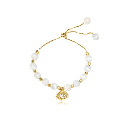 EZEELIFE Girls' Charm Bracelets Jewelry for Women