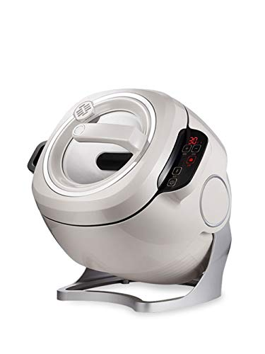 Buy Bargain Cookware set, fully automatic cooking machine, intelligent cooking robot, household cook...