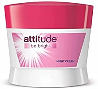 Amway Attitude Be Bright Night Cream(50 gms)