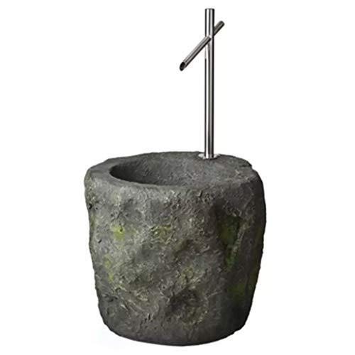 Ubbink AcquaArte Wasserspiel Gartenbrunnen Springbrunnen Dekobrunnen Brunnen