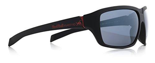 Gafas de sol gafas de Red Bull Racing para mujer RBR 214, mujer, color  - rubber black, tamaño 63/12.5