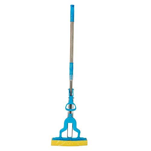 Le balai éponge pour ménage Ofiice Cleaning Blue de Wheehey