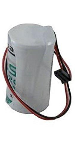 BATTERIA LITIO SAFT 3,6 V 13AH LSH20 LSH 20 ANTIFURTO ALLARME ELKRON BAT80009