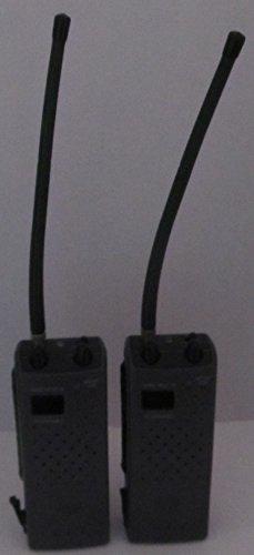 top rated GE 40 Channel Portable CB Model 3-5980A Pair 2020