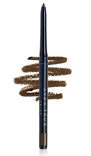Avon Glimmersticks Eye Brow Pencil Definer Dark...