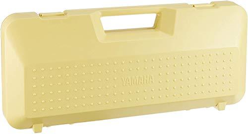 ヤマハYAMAHAピアニカ25鍵クリームイエローP-25F
