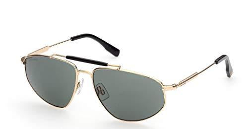 DSquared Hombre gafas de sol DQ0354, 30N, 60