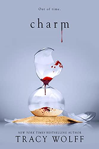 Hechizo (Serie Crave 5) de Tracy Wolff