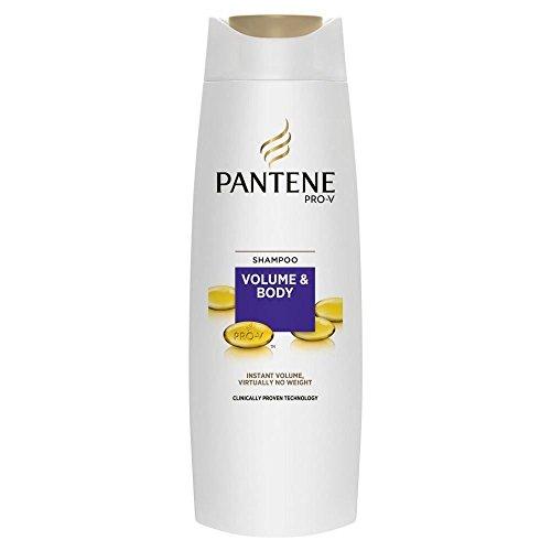 Pantene Pro-V Volume & Body Shampoo (250ml) (Confezione da 2)