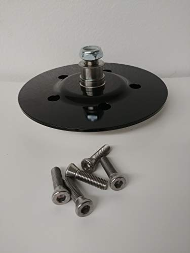 DUB Davin Spinner Floater Hub Assembly Complete- small bearing