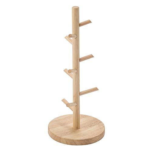 木製 アクセサリースタンド 200 555-200