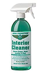 Aero Cosmetics Car Interior Cleaner