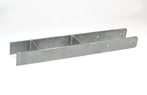 SAUERLAND -  H-Pfostenanker 91 x