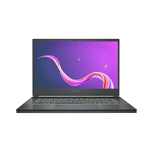 computadora laptop msi fabricante msi
