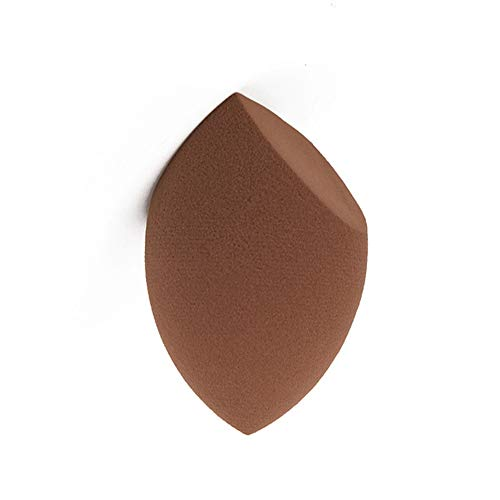 GDYX Bouffée de poudre Maquillage professionnel Éponge Maquillage Poudre, Lisse Femmes Maquillage Fondation Éponge Beauté Maquillage Outils Café