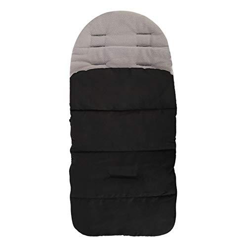 Manyao - Saco de abrigo de invierno para bebé