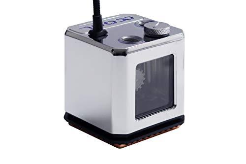AlphaCool 12938 Eisbaer (Solo) - 2600rpm - Chrome Refrigeración Líquida Kits y Sistemas