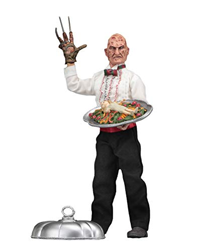 Nightmare On Elm Street 14957 Actionfigur, versch.