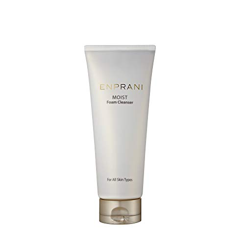 Enprani Moist Foam Cleanser