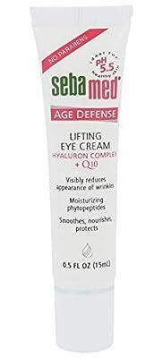 sebamed Anti-Ageing Augencreme Q10