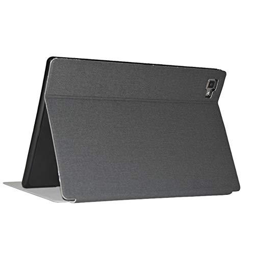 Zshion Funda de piel sintética para tablet Teclast P20HD/Teclast...