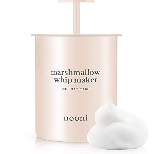 NOONI Marshmallow Whip Maker Foam C…