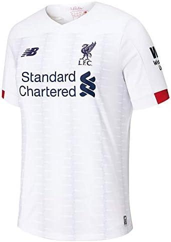 New Balance Camiseta Liverpool FC 2ª Equipación 2019/2020 Niño