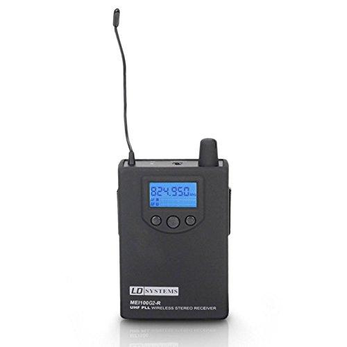 LD Systems MEI 100 G2 BPR Empfänger